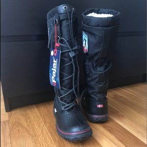 Pajar Winter Boots Size 6